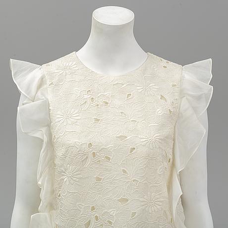 Giambattista valli, a dress, size 44.