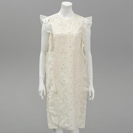 Giambattista valli, klänning, storlek fransk 44.