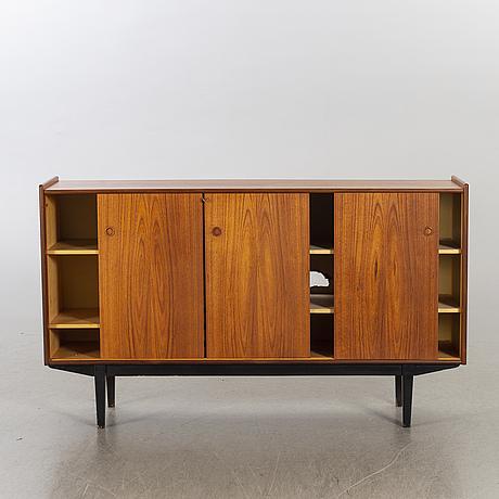 Sideboard bräntorps 1950/60-tal.