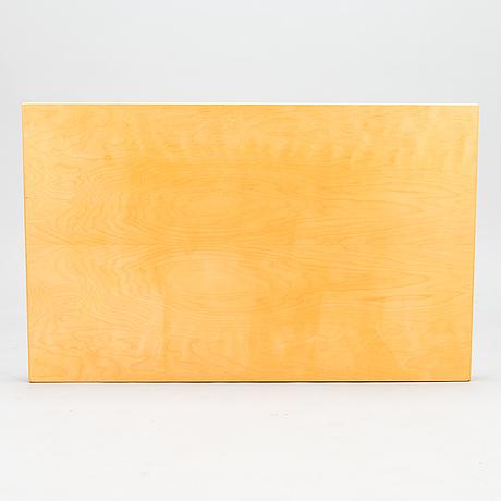 Alvar aalto, bord, modell 81b, artek 1990-tal.