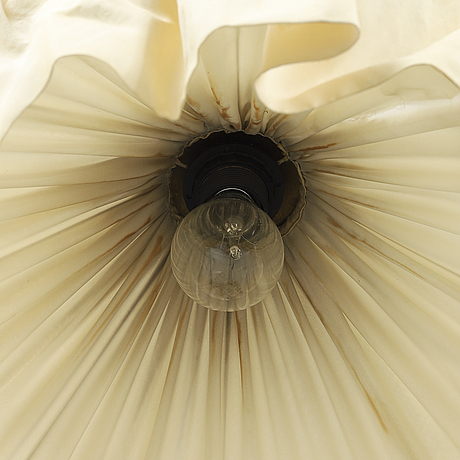 Josef frank, a ceiling light.