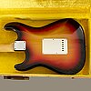 1965 fender stratocaster sunburst – time capsule condition.