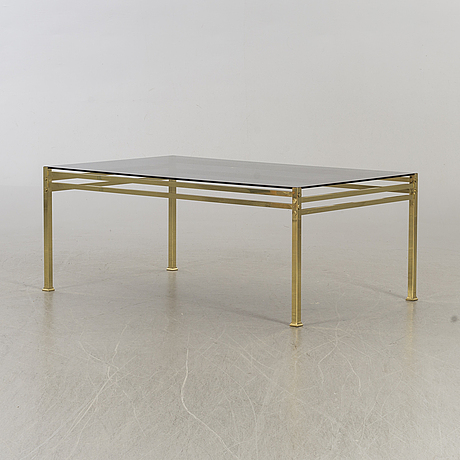 A 1970/80's lounge table.