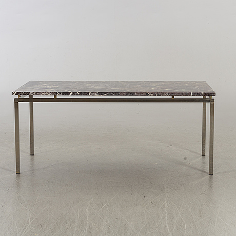 A second half of the 20th century lounge table.