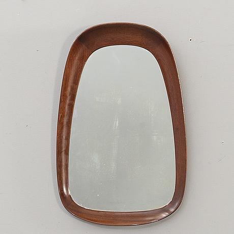 Spegel, g&t 1950/60-tal.