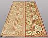 A carpet, kars, turkiet, ca 285 x 205 cm.