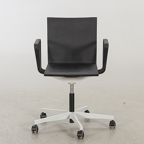 Marten van severen, kontorstol för vitra 2000-tal.