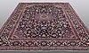 A carpet, kashmar, probably, ca 336 x 241 cm.