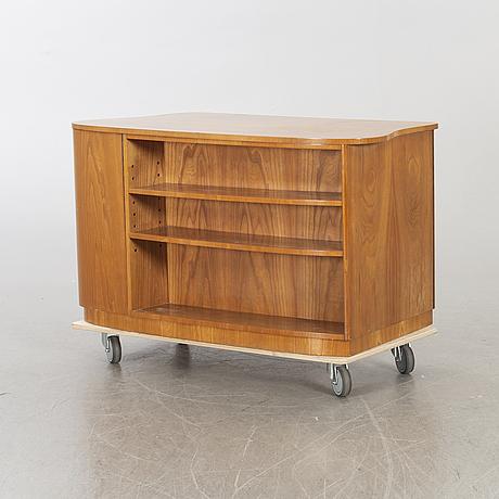 A swedish modern writing desk 1940's.