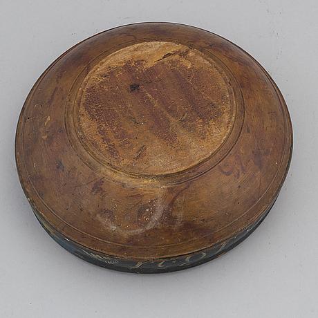Ölbolle, bohuslän, 1851,