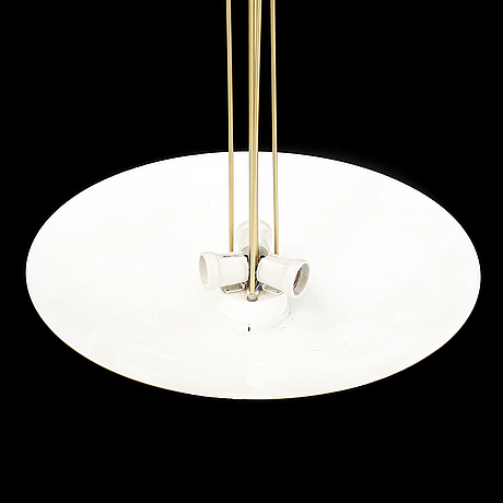 A late 20th century ceiling ligth.