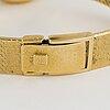 Eterna, de luxe, türler,  wristwatch, 22.5 mm.