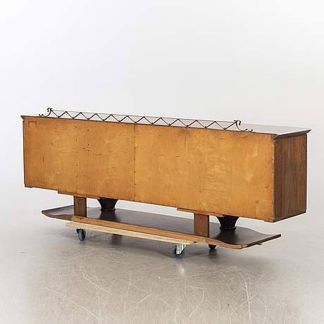 A first half of the 20th century sideboard.