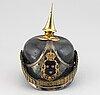 HjÄlm, m/1886 för officer vid livregementets dragoner.