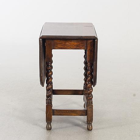 Slagbord england 1900-talets mitt/andra hälft.