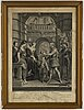 Engravings, 2, 19th century, after rubens,