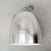 Mario mengotti, a notte pe fluo s9 pendant light, 21st century.