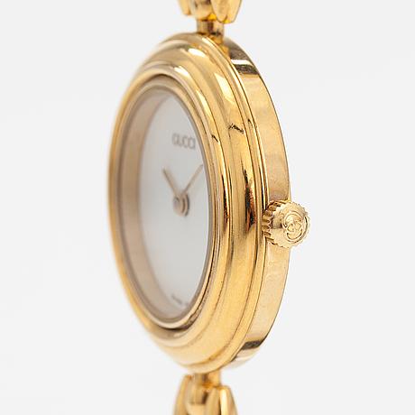 Gucci, wristwatch, 26 mm.