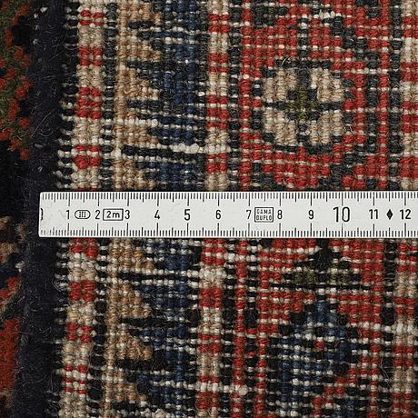 A carpet, tabriz, ca 326 x 228 cm.