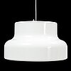 Anders pehrson, plastic 'bumling' ceiling light.