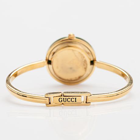 Gucci, armbandsur, 26 mm.