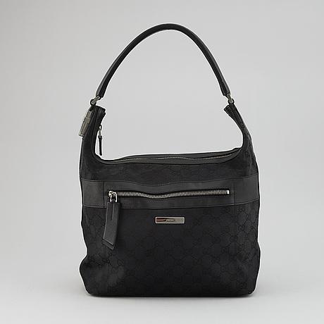 Gucci, väska.