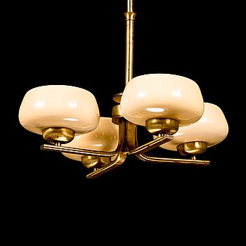 PAAVO TYNELL, A 1930's chandelier.
