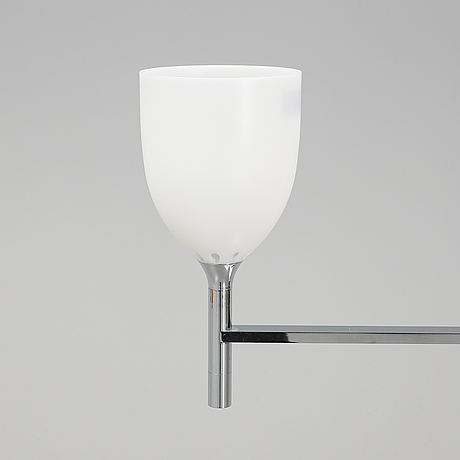 Philippe starck, a 'k tribe f1' floor light, flos.
