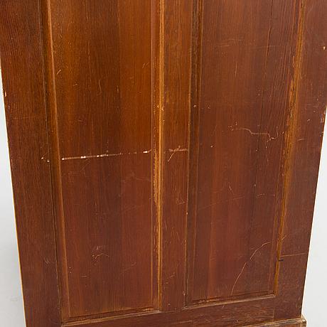 A billnäs archive cabinet, finland 1920s-30s.