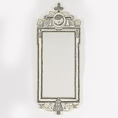 A eric ericson mirror for firma svenskt tenn, 21th century.