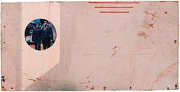 420. Sergei Bugaev-Afrika, Untitled.