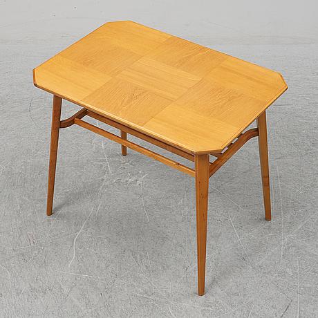 Soffbord, swedish modern, 1940-tal.