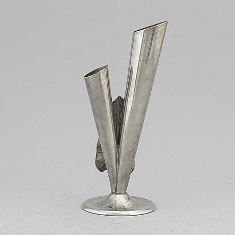 Vas, tenn, stockholm, 1931,