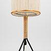 A 1960's floorlamp.