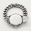 Breitling, chronomat, chronograph, wristwatch, 35 mm.