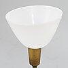 Lisa johansson-pape, a 'senator' table lamp, orno. designed in 1947.