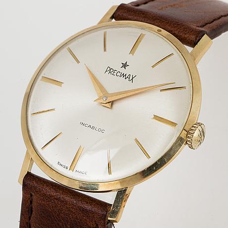 Precimax, armbandsur, 32 mm.