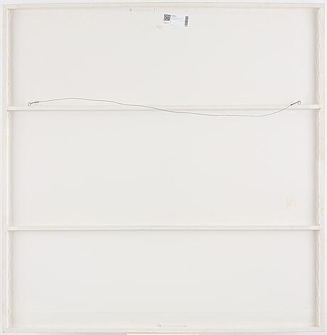 Romero britto, silkscreen, signerad med blyerts och numrerad hc.