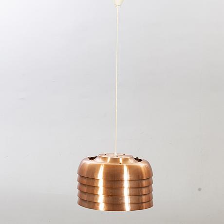 Hans-agne jakobsson, a 1950/60's ceilinglamp.