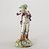 An app 1900 royal copenhagen porcelain figurine.