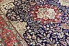 A carpet, tabriz, ca 385 x 300 cm.