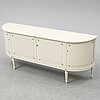 A second half of the 20th century gustavian style sideboard.