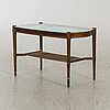 A mid 20th century lounge table.