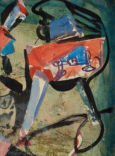 Hans peter zimmer, composition.