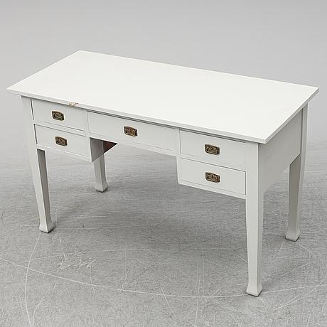 Skrivbord, jugend, 1900-talets första hälft.