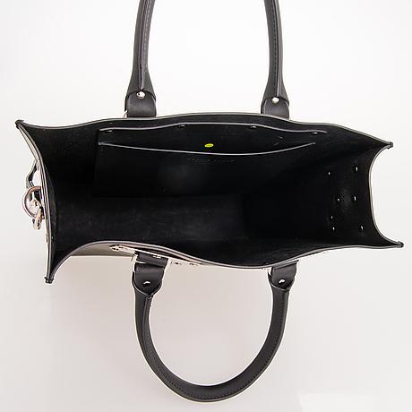 "Sophie hulme, ""albion tote bag"", laukku."