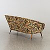 "Folke jansson, a ""tellus"" 1950's couch."