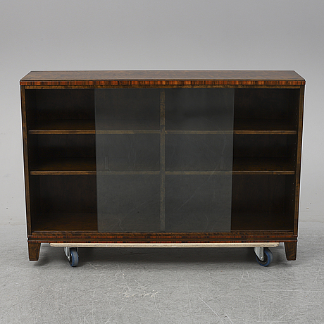 A 1930's sideboard.