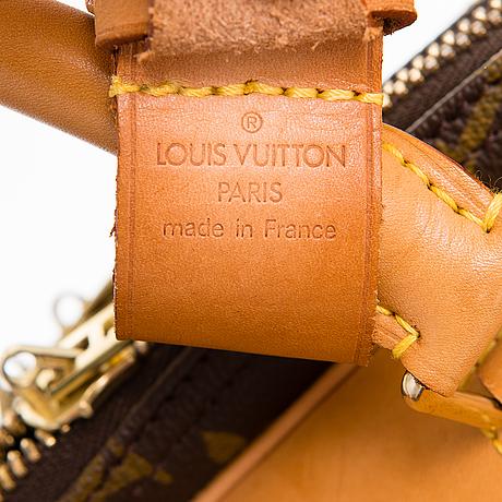 "Louis vuitton, ""sac alize 2"", laukku."