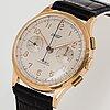 Precy, armbandsur, kronograf, 37 mm.